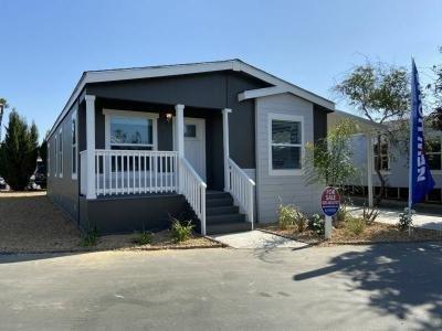 Mobile Home at 12700 Elliott Ave #151 El Monte, CA 91732