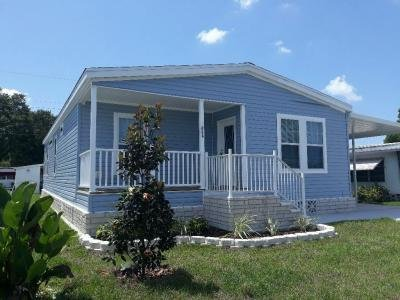 Mobile Home at 2882 Gulf To Bay Blvd. # 0234 Clearwater, FL 33759