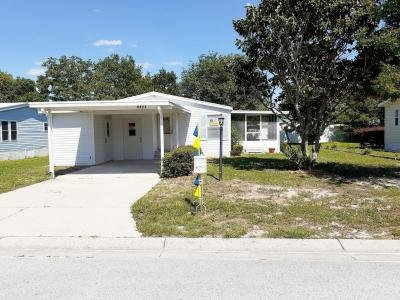 Mobile Home at 5971 SW 57th Court Ocala, FL 34474