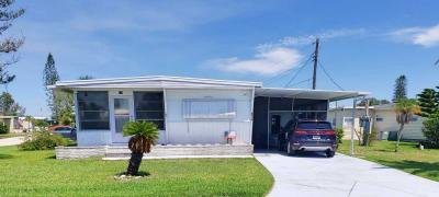 Mobile Home at 174 4th St E Nokomis, FL 34275