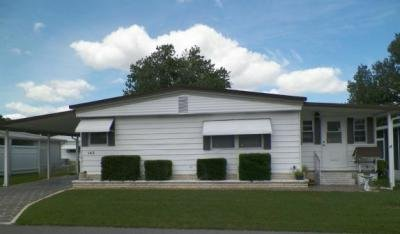 Mobile Home at 142 Tranquility Place Lakeland, FL 33803