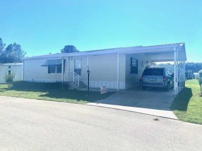 Mobile Home at 1029 Lakeshore Dr Wildwood, Fl 34785 Wildwood, FL 34785