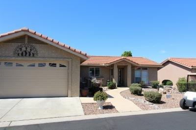 Mobile Home at 7373 E Us Hwy 60 #28 Gold Canyon, AZ 85118