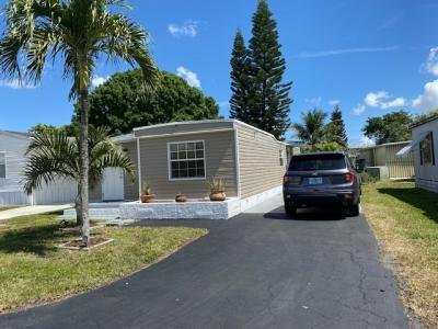 Mobile Home at 3086 SW 52nd Terrace Davie, FL 33314