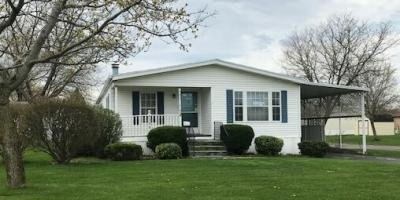 Mobile Home at 6399 Roberts Drive Victor, NY 14564