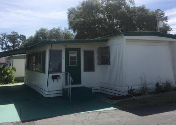 1974 Cadi Mobile Home For Rent