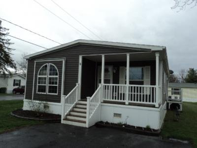 Mobile Home at 5 Fairview Lane  Clifton Park, NY 12065
