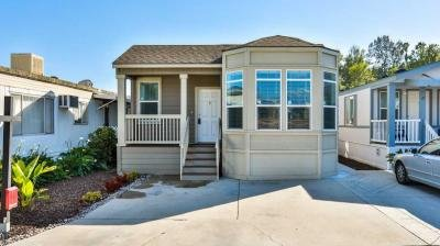 Mobile Home at 3825 Valley Blvd. Walnut, CA 91789