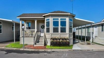 Mobile Home at 3825 Valley Blvd. #51 Walnut, CA 91789