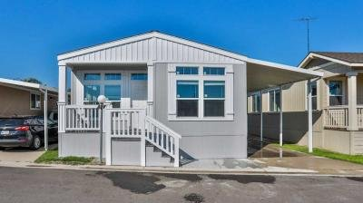 Mobile Home at 3825 Valley Blvd. #52 Walnut, CA 91789