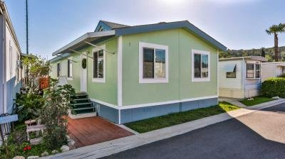 Mobile Home at 3825 Valley Blvd. #3 Walnut, CA 91789