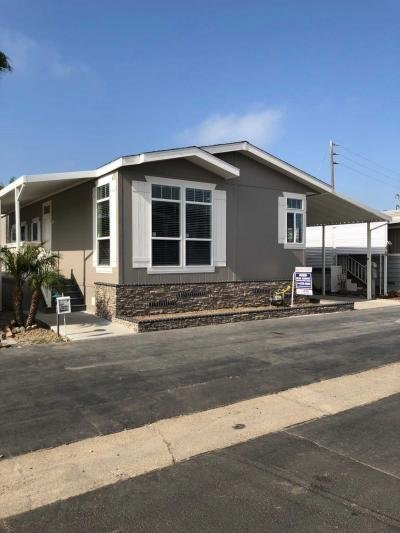 Mobile Home at 1845 Monrovia #12 Costa Mesa, CA 92627
