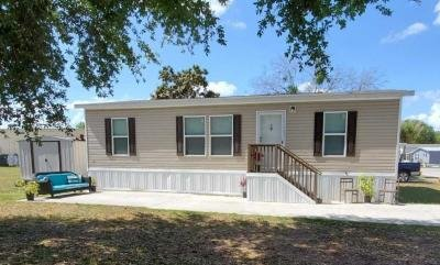 Mobile Home at 1123 Walt Williams Road, Lot 57 Lakeland, FL 33809