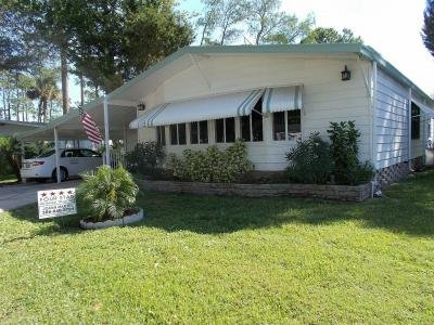 Mobile Home at 37 Holly In The Wood Port Orange, FL 32129
