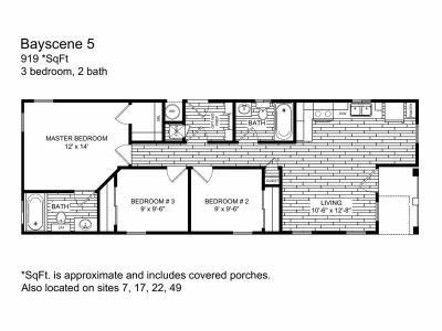 Mobile Home at 100 Woodlawn Avenue, #73 Chula Vista, CA 91910