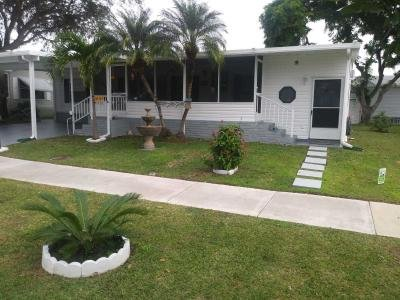 Mobile Home at 6570 NW 36th Ave Coconut Creek, FL 33073