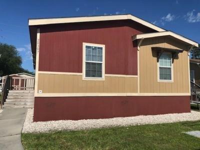 Mobile Home at 20307 Fernbush Dr Houston, TX 77073