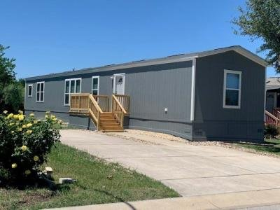Mobile Home at 1601 E Slaughter Ln. #209 Austin, TX 78747