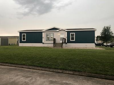 Mobile Home at 20218 Fenton Place Houston, TX 77073