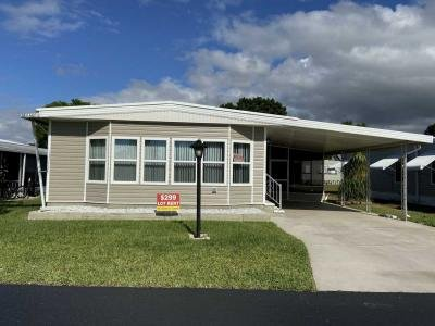 Mobile Home at 118 Bearwoods Avenue Lake Placid, FL 33852