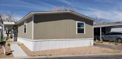 Mobile Home at 757 HORSESHOE TRAIL SE Albuquerque, NM 87123