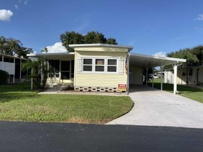Mobile Home at 108 Beauchamp St Lake Placid, FL 33852