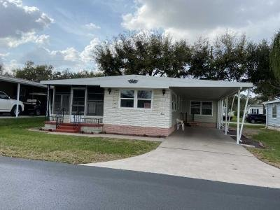 Mobile Home at 3 Austin Dr Lake Placid, FL 33852