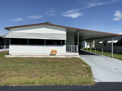 Mobile Home at 220 Bedford Street Lake Placid, FL 33852