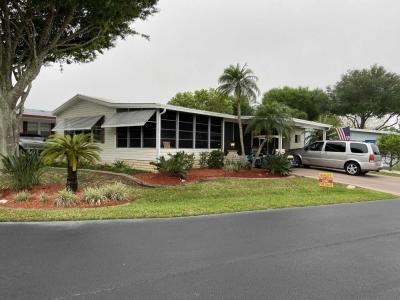 Mobile Home at 368 Belle Grove Street Lake Placid, FL 33852