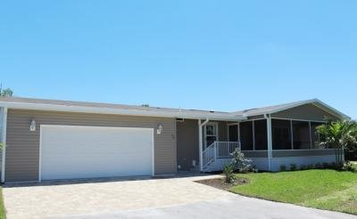 Mobile Home at 28 Fontein Court Fort Myers, FL 33912