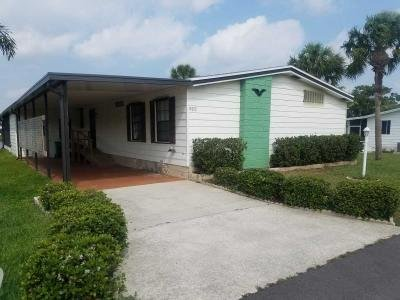 Mobile Home at 522 Wavecrest Court Melbourne, FL 32934