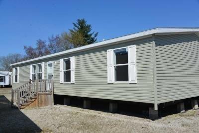 Mobile Home at 3373 East Michigan Avenue Ypsilanti, MI 48198