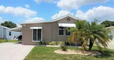 Mobile Home at 37379 Nicole Terrace Avon Park, FL 33825