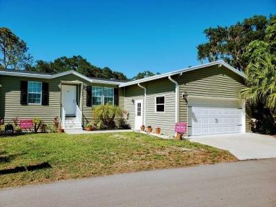 Mobile Home at 3259 Bay Oaks Dr Sarasota, FL 34234