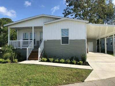 Mobile Home at 475 Eland Drive #475 North Fort Myers, FL 33917