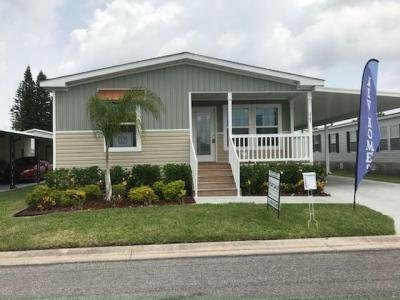 Mobile Home at 2707 APPALOOSA ROAD Orlando, FL 32822