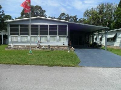 Mobile Home at 3048 LONGFORD LN. Brooksville, FL 34601