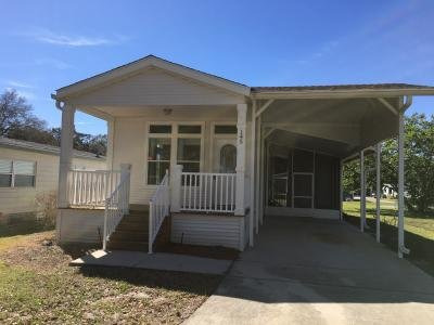 Mobile Home at 145 Forest Drive Leesburg, FL 34788