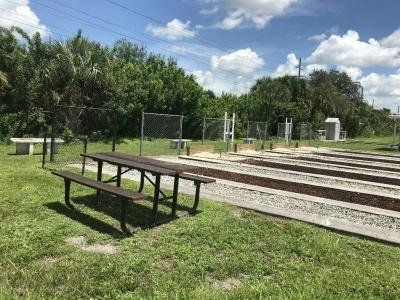 Mobile Home at 947 Strongbox Lane North Fort Myers, FL 33917