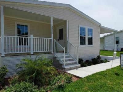 Mobile Home at 13212 Orange Avenue Grand Island, FL 32735