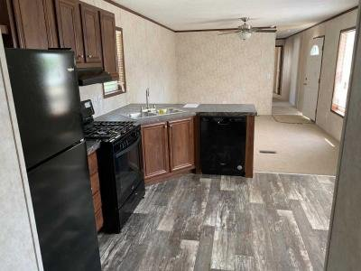 Mobile Home at 6763 Minnick Road, Lot 23 Lockport, NY 14094
