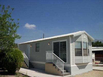 Mobile Home at 351 E. Seventh St. Sp. 46 San Jacinto, CA 92583