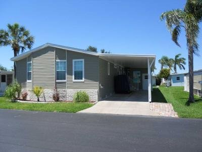 Mobile Home at 18675 U.s. Hwy 19 N. Clearwater, FL 33764