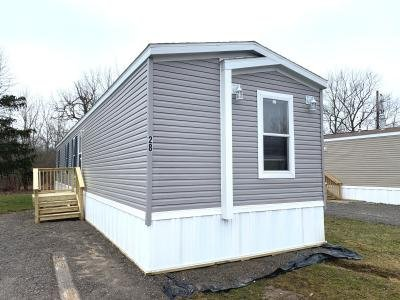 Mobile Home at 28 Eagle Drive Lockport, NY 14094