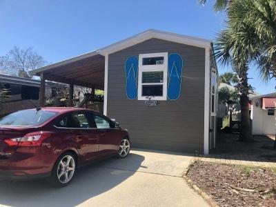 Mobile Home at 109 W Bradley St. #29 Miramar Beach, FL 32550