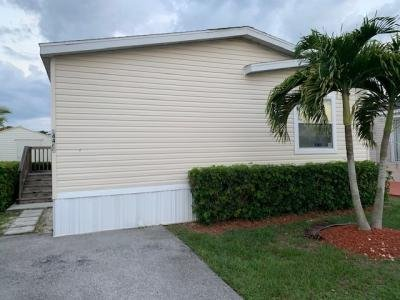 Mobile Home at 34469 Sw 187Th Way Lot 193 Homestead, FL 33034