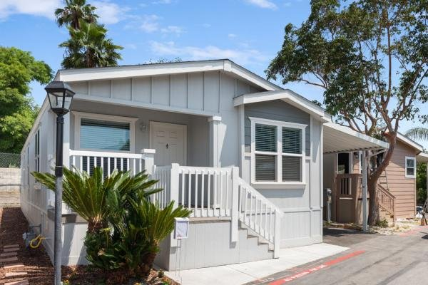 2019 Fleetwood La Jolla Manufactured Home
