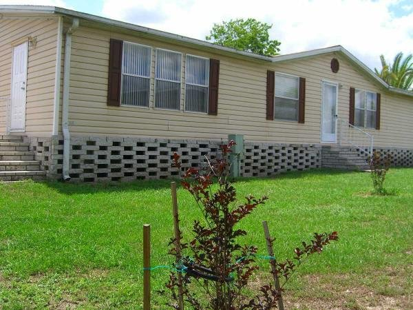 1999 Sweetwater Mobile Home For Sale