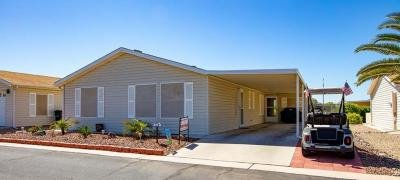 Mobile Home at 2550 S Ellsworth Rd, 231 Mesa, AZ 85209