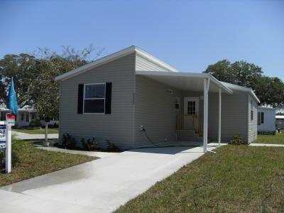 Mobile Home at 7427 Lakeshore Drive (Site 3008) Ellenton, FL 34222